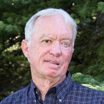Donald Joseph Larkin