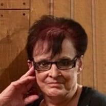 Ms. Diana Kay Ralston