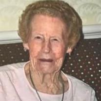 Elmira A. Reid