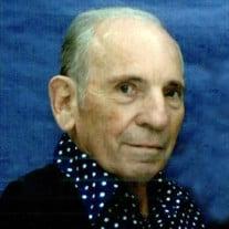 Arthur Joseph Blanchat