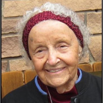 Julia Dorothy Guire