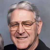 Joseph Wendell McMillen
