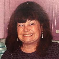 Royce Ann King Tignor of Bethel Springs, Tennessee