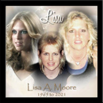 Ms. Lisa A. Moore