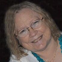 Vicki Hoogensen Salazar