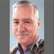 Mr. Donald Wayne Gurley