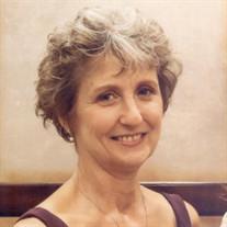 Mrs. Robin Kay Starken
