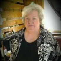 Patricia Lucille Erhart