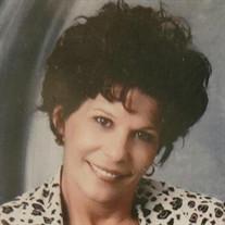 Sharon Margaret Treadway