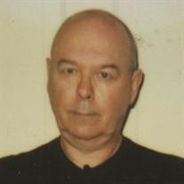 Daniel Roy Stelmach