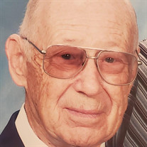 Clarence Henry Ney