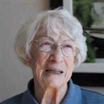 Margaret Gertrude (Clifford) Kircher