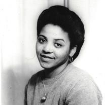 Ms. Jeanne Marie Thompson