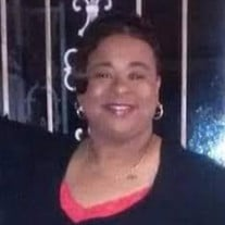 Mrs. Alethia Witherspoon Leak