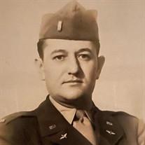 George Harold Green