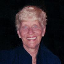Shirley M. Weber