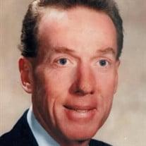 Donald James Blackburn