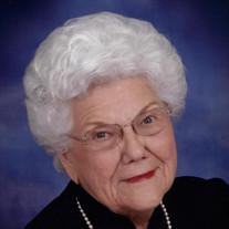 Estelle Frances Wenzel Manthei
