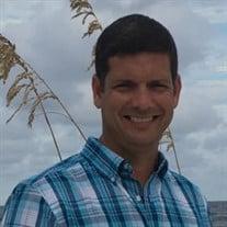 Mr. Darrin Michael Christen