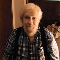 James Ralph Elkins Jr