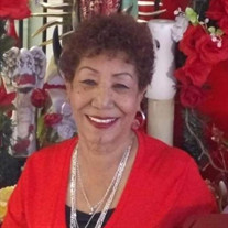 Maria G. Contreras