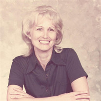 Patricia Marie TURNBULL