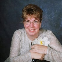 Betty Ann Yarnall