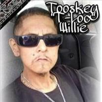 Tooskey S. Willie