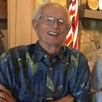 Peter C. Swebilius Sr.
