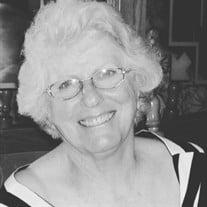 Virginia Louise McKinney