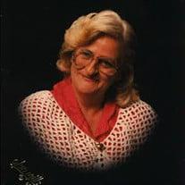 Starley Sue Jackson
