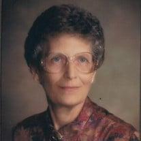 Marilyn Ann O'Connor
