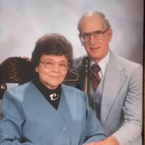 Douglas and Edith Young