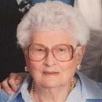 Ruby Webster Scott