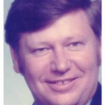 John Carroll Morris Jr.