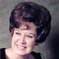 Norma Gail Sumpter