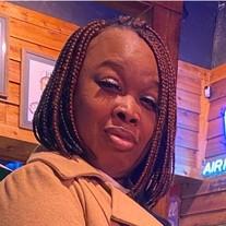 Ms. LaTonya Chantese Williams