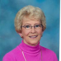 Loretta Mae Ellison