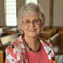 Donna S. Lovett