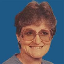 Mrs. Edith Faye Roberts