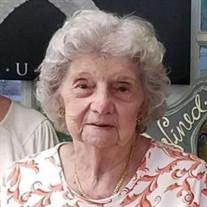 MaryAnn Harlan