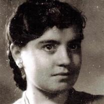Maria G. Tamilia
