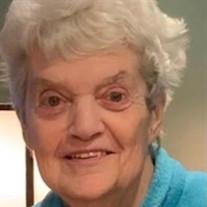 Mrs. Leona M. Radwich