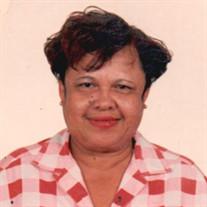 Marjorie Agatha Matthews