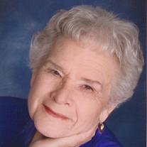 Patricia Trout