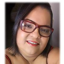 Yashira Marie Rivera Rivera