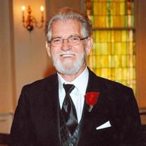Hubert Lee Hargrave