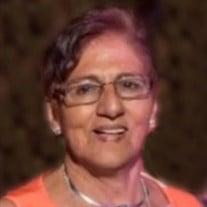 Norma A. Palacios