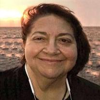 Yolande Arcement Billman
