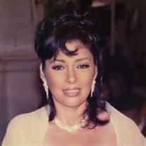 Maria Isabel Angel